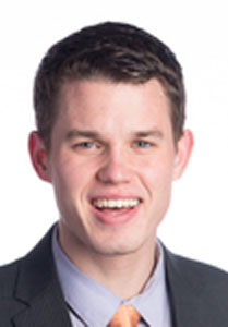 James Chadwick, LICSW