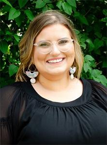 Amanda Gomez, LICSW
