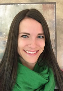 Kathryn Cole, LICSW